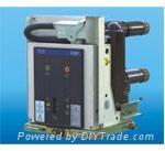 GC永磁式高壓真空斷路器ZN73A-12/1250-31.5