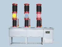 GC户外高压真空断路器ZW7-40.5/1600-31.5