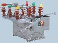 GC户外柱上高压真空断路器ZW8-12G/630-25