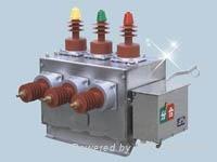 GC户外柱上高压真空断路器ZW10-12G/630-25