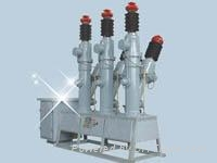GC戶外高壓六氟化硫斷路器LW8-40.5/1600