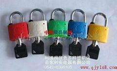 多樣塑鋼鎖