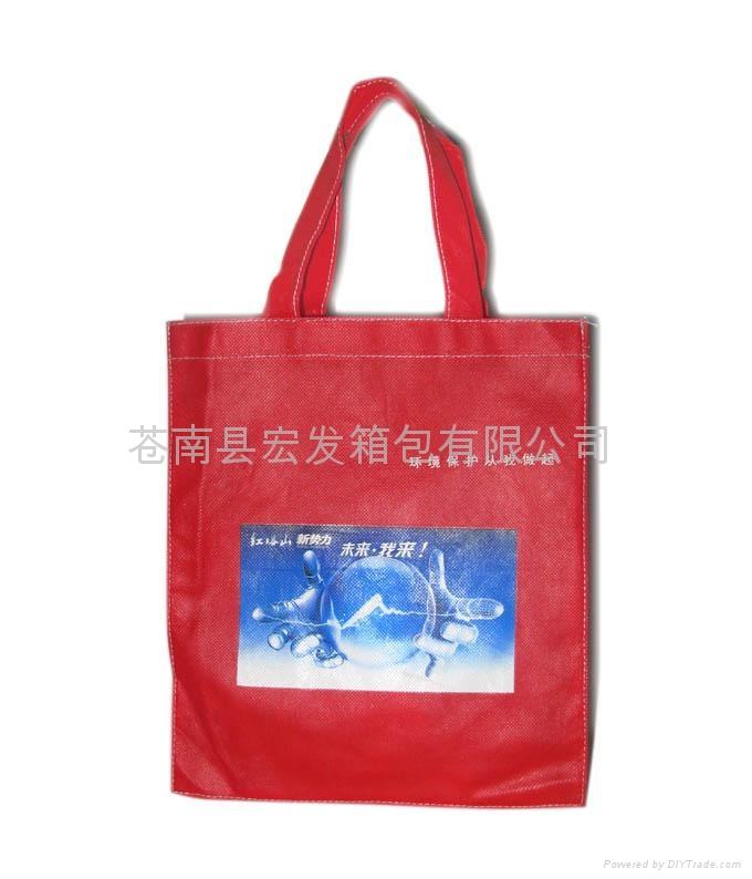 無紡布購物袋 3