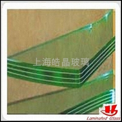 laminating glass