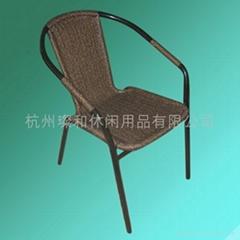 藤製全羅椅