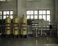 纯水净化设备