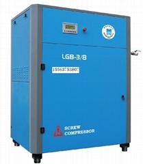 KB系列中壓空壓機,開山牌空氣壓縮機,柴油移動空壓機
