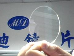 加工销售有机玻璃透明灯罩