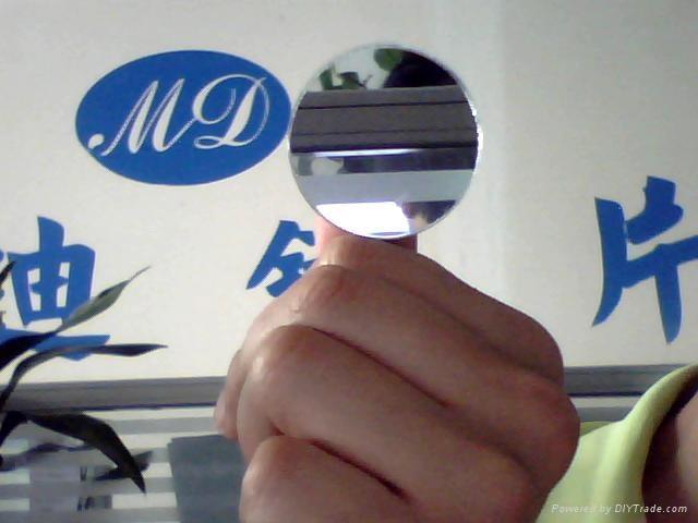 加工pvc塑料鏡片 1