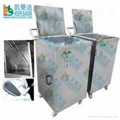 Golf Club Ultrasonic Cleaning Machine, Golf Club Ultrasonic Cleaner