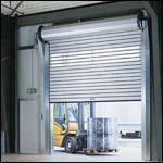 industrial roller door,roller door,rolling door