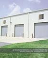 Rolling Industrial door 2
