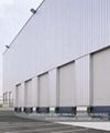 Rolling Industrial door 3