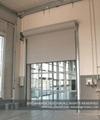 Rolling Industrial door 4