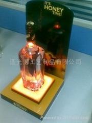 LED酒展示架