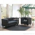 Kubus Josef Hoffmann Armchair;sofa