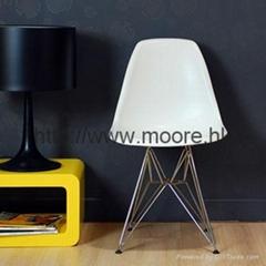 埃菲尔塑料椅