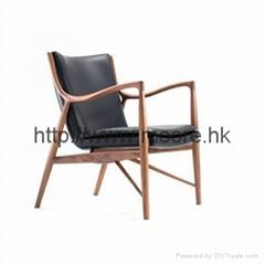 45号躺椅Finn Juhl Model 45 Chair