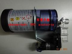 IHI電動黃油泵SK-505BM-1