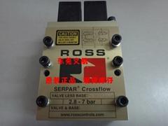 美国ROSS电磁阀3573B4