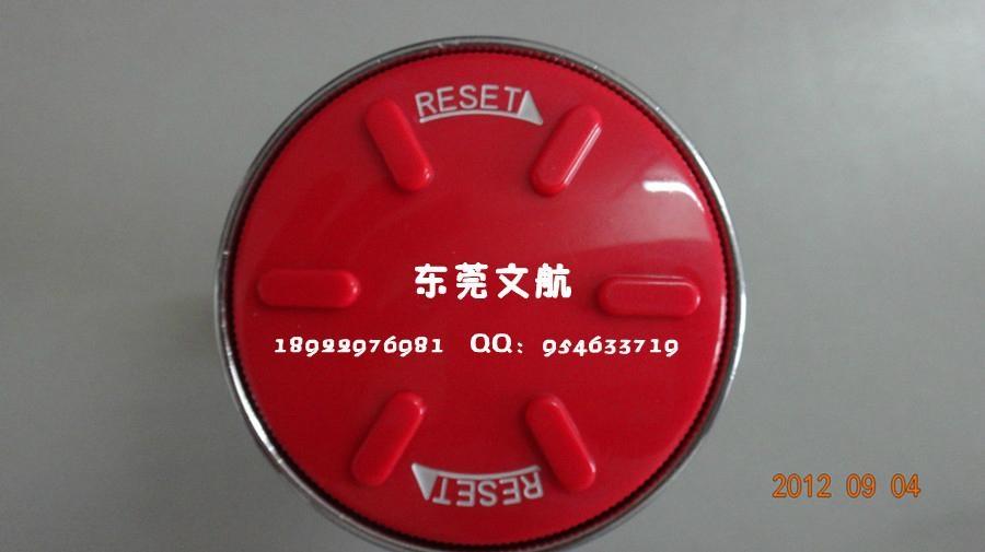 沖床富士大頭急停按鈕AH30-V1-0092 3
