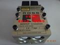 ROSS双联电磁阀J3573B4640