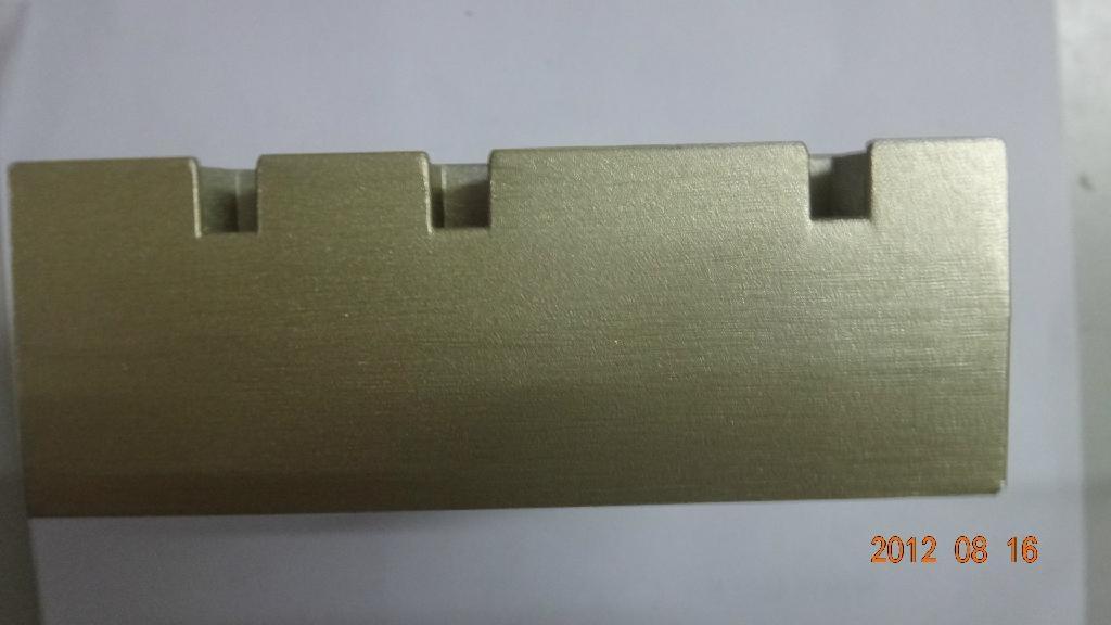 ROSS雙聯電磁閥閥芯中間塊 4
