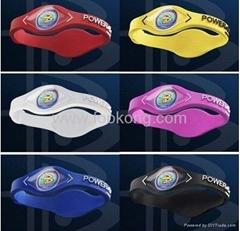 Power Balance Wristband Bracelet Sport Bracelet