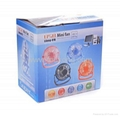 Portable 360℃ Rotatory USB Cooling Fan Cooler For Laptop Notebook  5