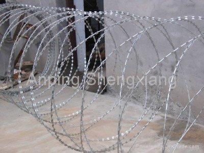 Razor Barbed Wire CBT-65 2