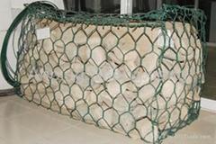 gabion box