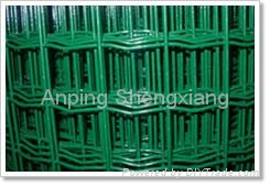 EURO FENCE NETTING 2
