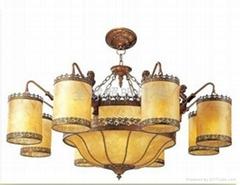 酒店工程燈具
