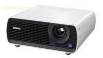SONY索尼VPL-EX120投影機