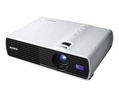 SONY索尼VPL-DX15投影機