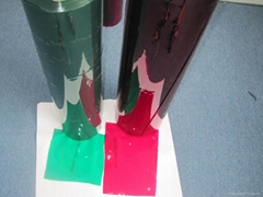 3D品紅綠色鏡片