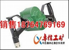低价供应生产销MQS-35-1.6 气动手持式帮锚杆钻机