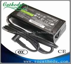 19.5V 4.7A Laptop Charger For SONY (VAIO)