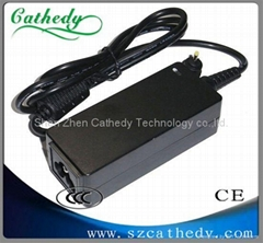 high quality 19V2.1 laptop adapter charger For Asus