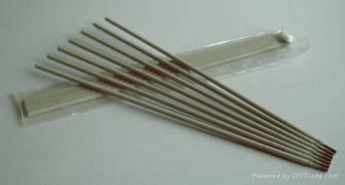 D646高铬铸铁堆焊焊条 1