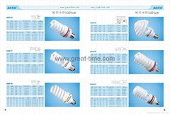 Energy-saving Lamp (CFL)