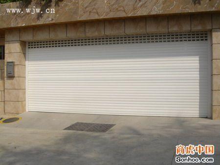 惠州鋁合金卷閘門 2