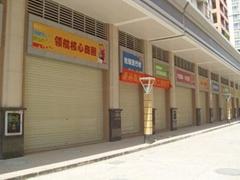 惠州卷閘門銷售