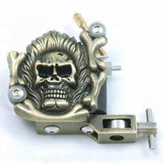 Embossed Tattoo Machine (LD-A305)