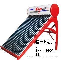 格力太阳能热水器批发