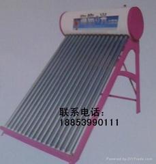 海信太阳能热水器批发