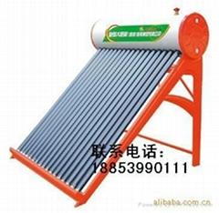 香港皇明太阳能热水器批发