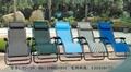 折疊沙灘椅 2