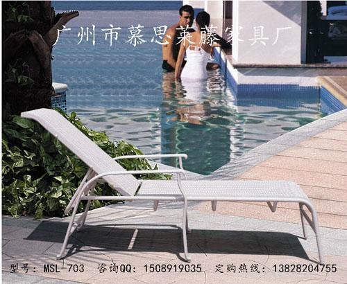 沙灘椅 3