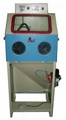 小型喷砂设备,小型手动喷砂机,小型喷砂机专卖。